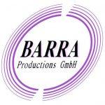 Logo Barra Productions